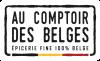 comptoir belgues